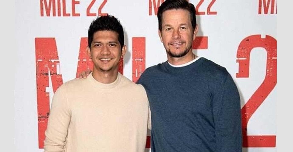 Mark Wahlberg Ingin Menginap di Rumah Iko Uwais