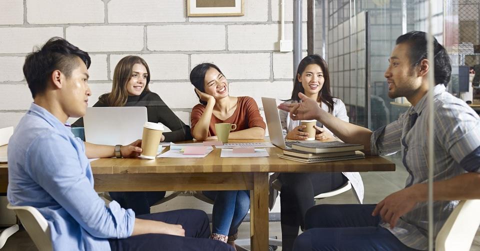 Apakah Kota Anda Friendly kepada Start-up Seperti Kota-kota di Asia Timur ini