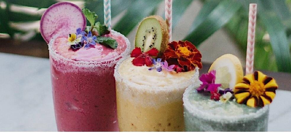 Hidangan Vegan Terbaik di Bali