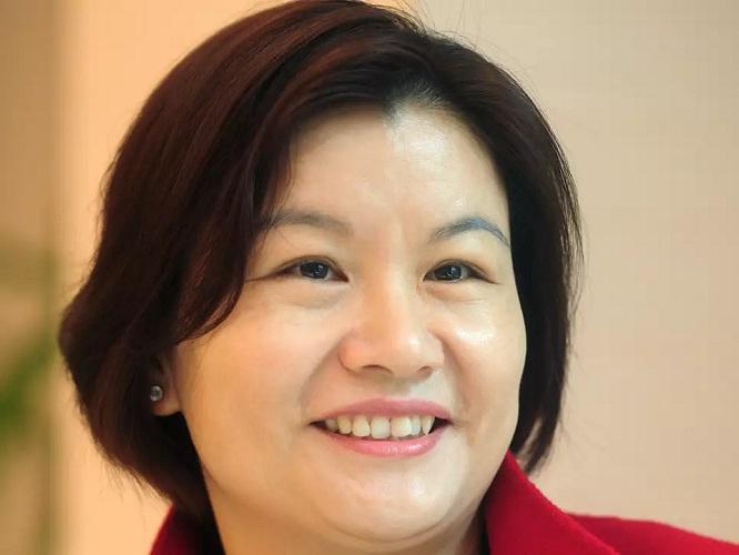 Zhou Qunfei, Perempuan di Balik Sukses Lens Technology