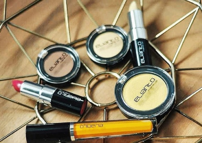 Anda Berani Makeup Pakai  Kosmetik yang Diilhami Durian?