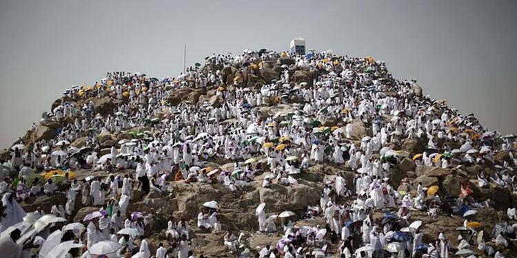 'Menyikapi Perbedaan Idul  Adha'