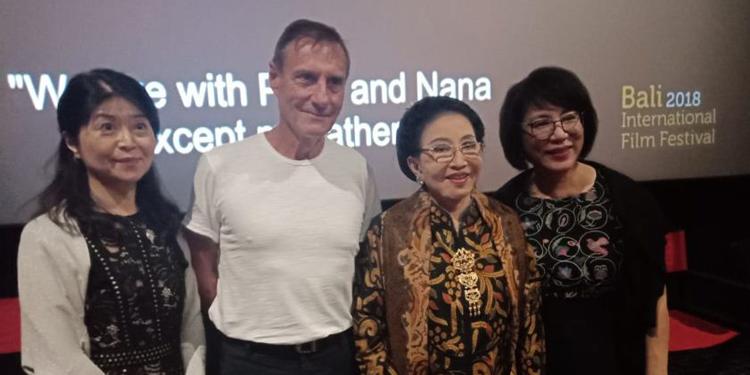 JIFFest Mati, Balinale sebagai Pengganti