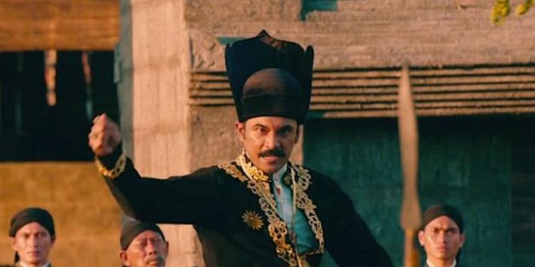 Mooryati Soedibyo akan Hibahkan Film 'Sultan Agung' pada Negara