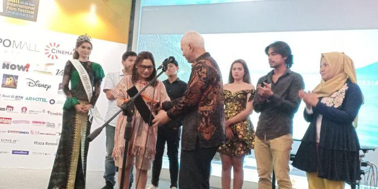 Dua Produser Perempuan Raih Penghargaan di Balinale Film Festival 2018