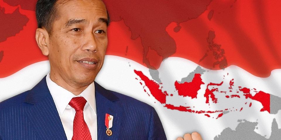 Jokowi Dalam Tekanan Tempe Setebal Kartu ATM