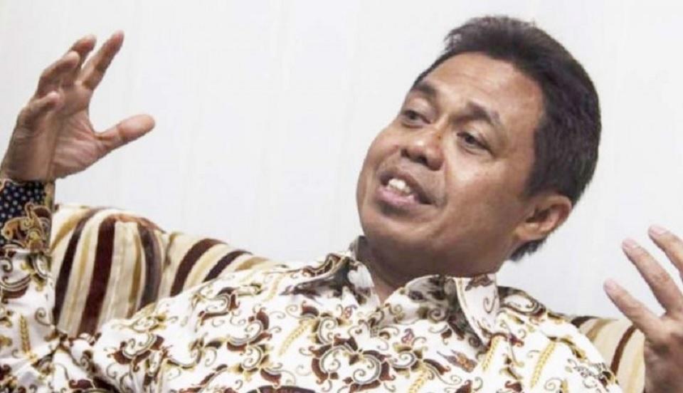 KPK Dukung Polri Usut Tuntas Kasus Nur Mahmudi