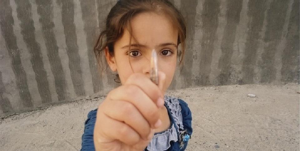 Nowhere to Hide: Potret Irak yang Dilanda Perang Melawan Kekuatan Baru
