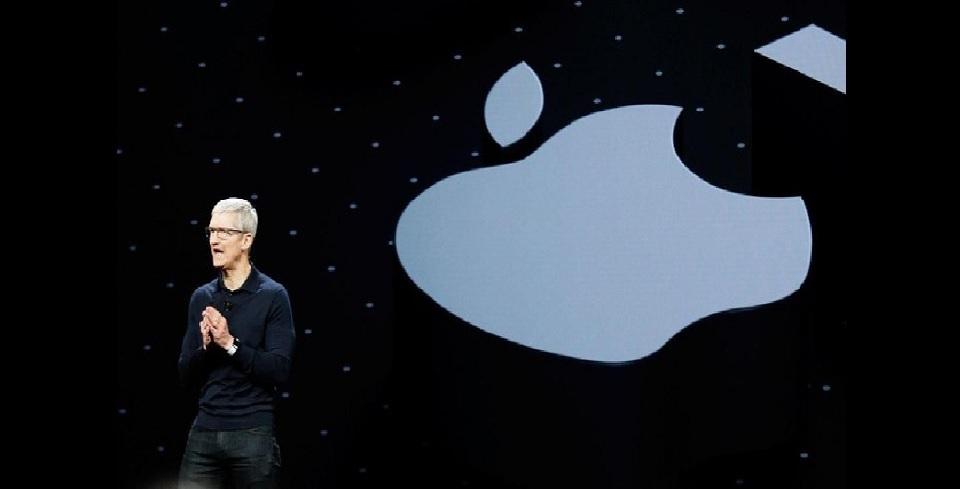 Apple Rayakan Model iPhone Baru, Pemasok Tetap Stagnan