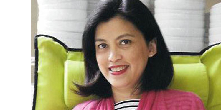 Arimbi Nimpuno, Cinta Kuliner Indonesia