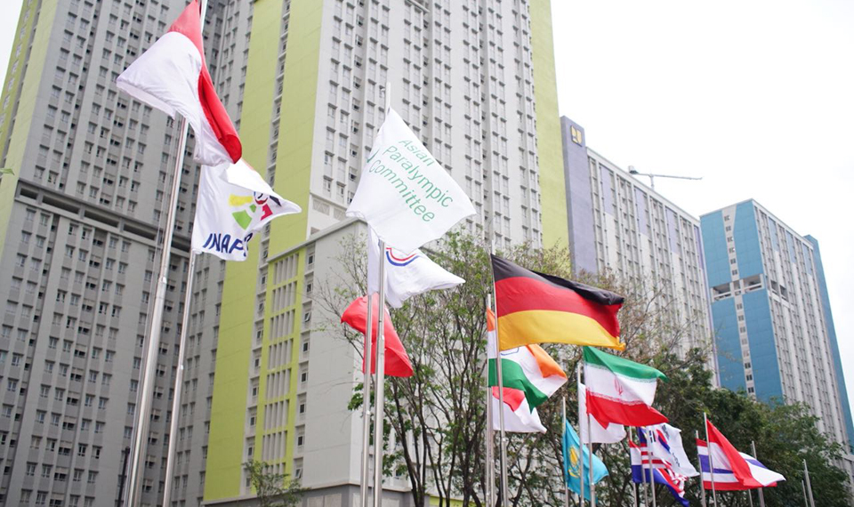 Menpora: Persiapan Asian Para Games 2018 Hampir 90%