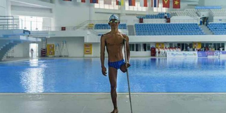 51 Atlet Jebolan Balai Besar Rehabilitasi Sosial Bakal Bertarung di Asian Para Games