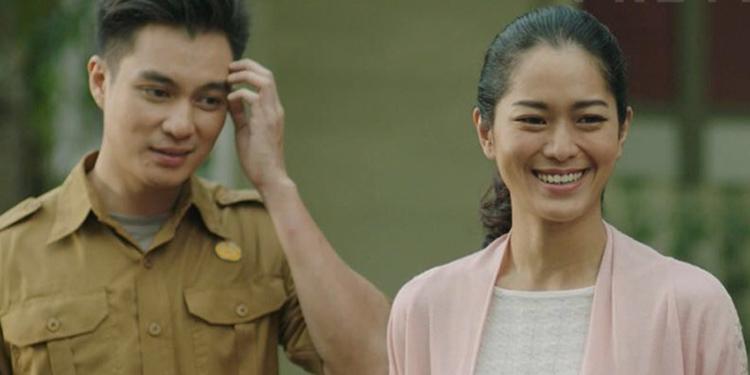 Film 'Jejak Cinta': Tentang Kanker Serviks dan Jodoh di Kelenteng