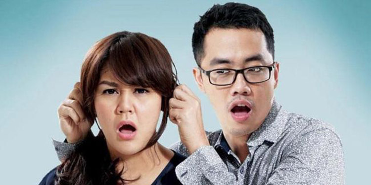 'Milly & Mamet' – Film Spin Off AADC Siap Tayang AkhirTahun