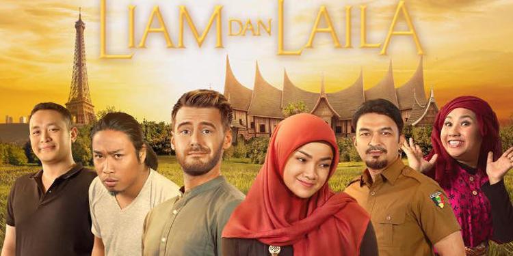 'Liam dan Laila', Perjuangan Pria Perancis Belajar Islam di Minang