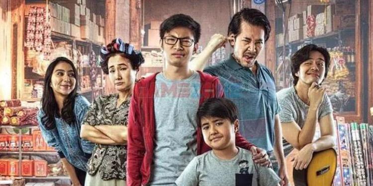 'Generasi Micin Vs Kevin' – Komedi Remaja