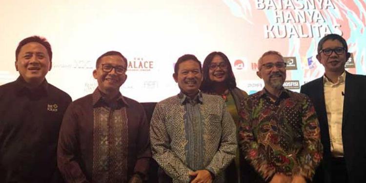 Festival Film Indonesia 2018 Siap Digelar