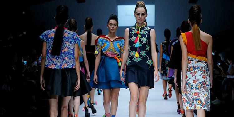 Siap-siap! Jakarta Fashion Week 2018 Segera Digelar