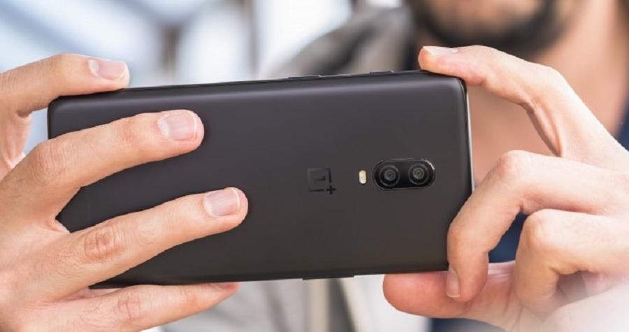 OnePlus 6T: Komplit Ada Pembaca Fingerprint, Plus Baterai Besar