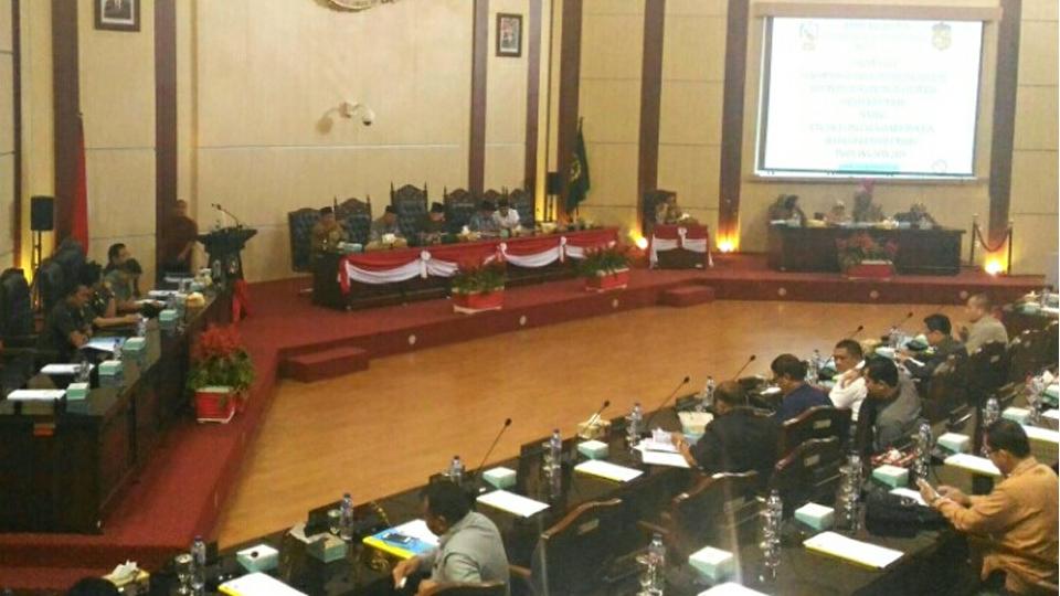 PKS Tolak Raperda Pengendalian Tertutup LPG 3 Kg