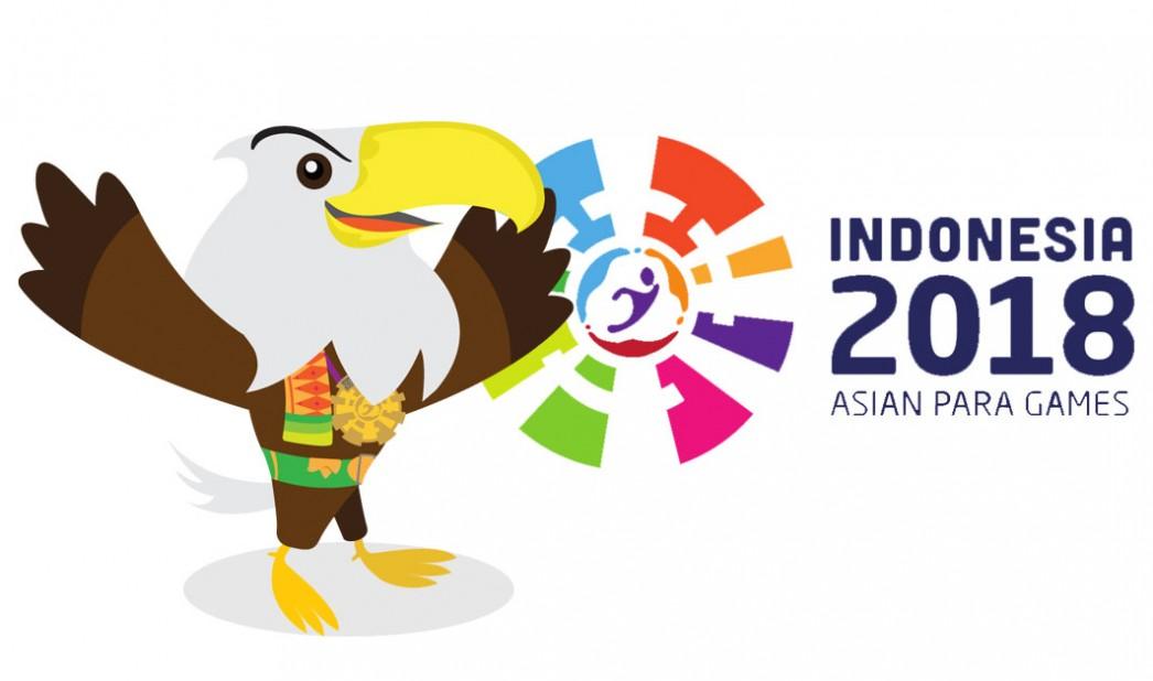 Mengenal Logo dan Maskot Asian Para Games 2018