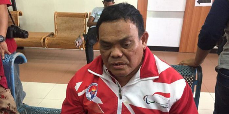 Pecatur Andalan Indonesia Belum Terkalahkan