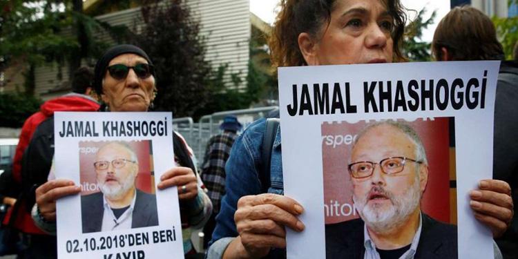 Jamal Khashoggi di Kesaksian Calon Istri