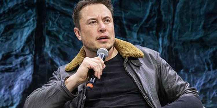 Elon Musk–foto elonmusknews instagram