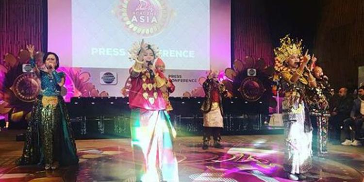 Dangdut Academy Asia 4 Digelar Kembali