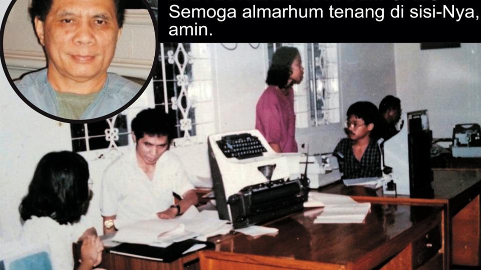 """Ingat Bung Hakim Galut, Ingat """"Bang Jaya"""""""