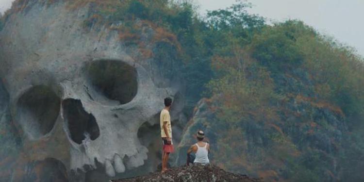 Film 'Tengkorak', Sci-fi Indonesia Tayang di Bioskop
