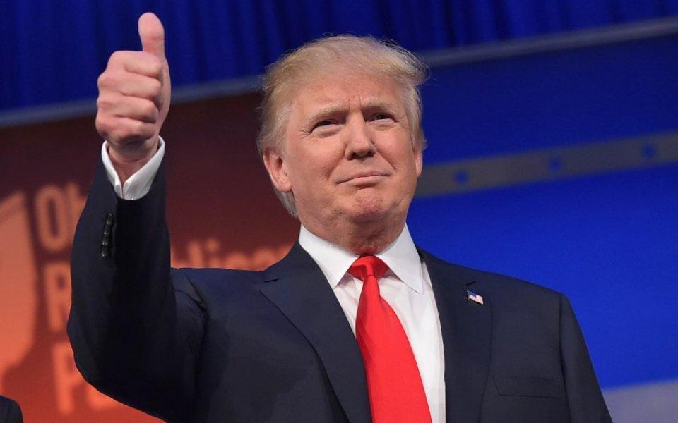 Strategi Kampanye Trump; Bisakah Ditiru Disini?