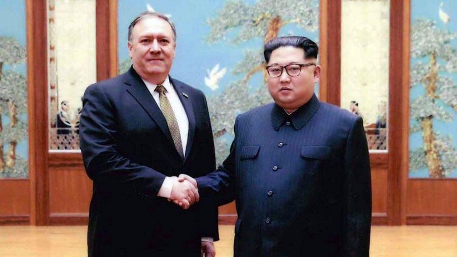 Pertemuan Puncak Trump – Kim Mendatang, Harapan Perdamaian Korea