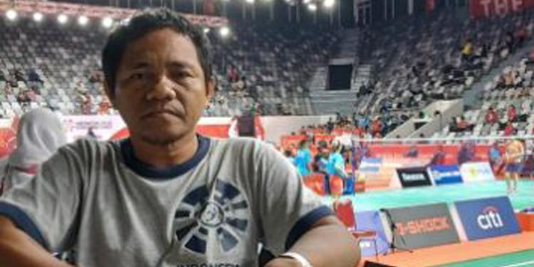 Penyandang Disabilitas Risal Anssor, Tempuh Perjalanan 2.500 Km Demi Asian Para Games