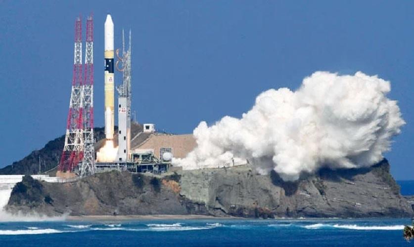 Jempol untuk Arab, UEA Catat Sejarah Teknologi Satelit