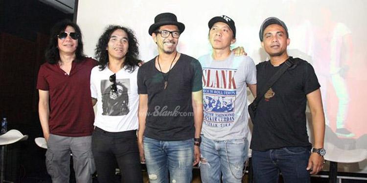 """""""Indonesia Now"""", Gelaran Konser Gede-gedean di Ultah Slank ke-35"""