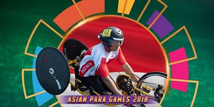 Bravo! Soemantri Sabet Dua Medali di Balap Sepeda
