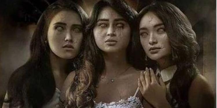 Raffi Buat Film Arwah Tumbal Nyai, Permintaan Almarhum Julia Perez