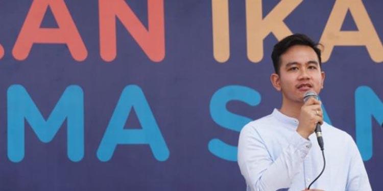 Putra Presiden Jokowi, Gibran Rakabuming Main Film