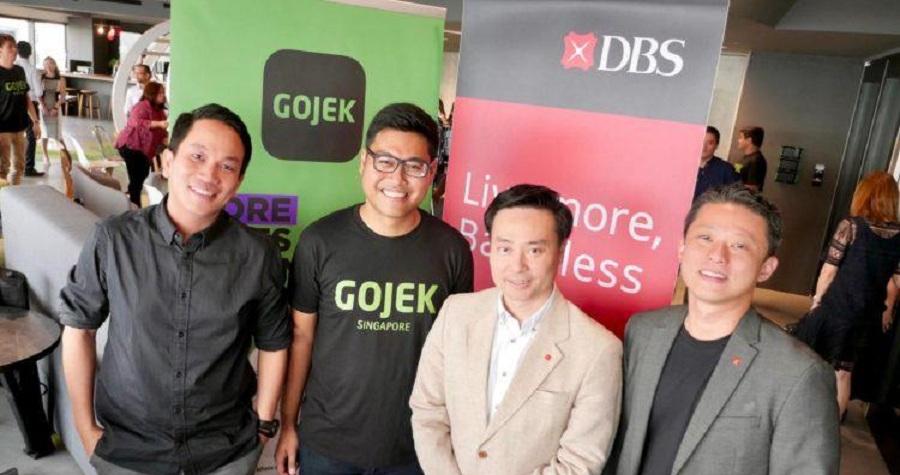 Go-Jek Akhirnya Memasuki Singapura dengan Aplikasi Beta