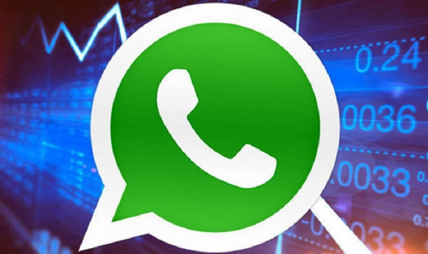 Layanan Chat WhatsApp Ngadat, Ratusan Pengguna Komplain