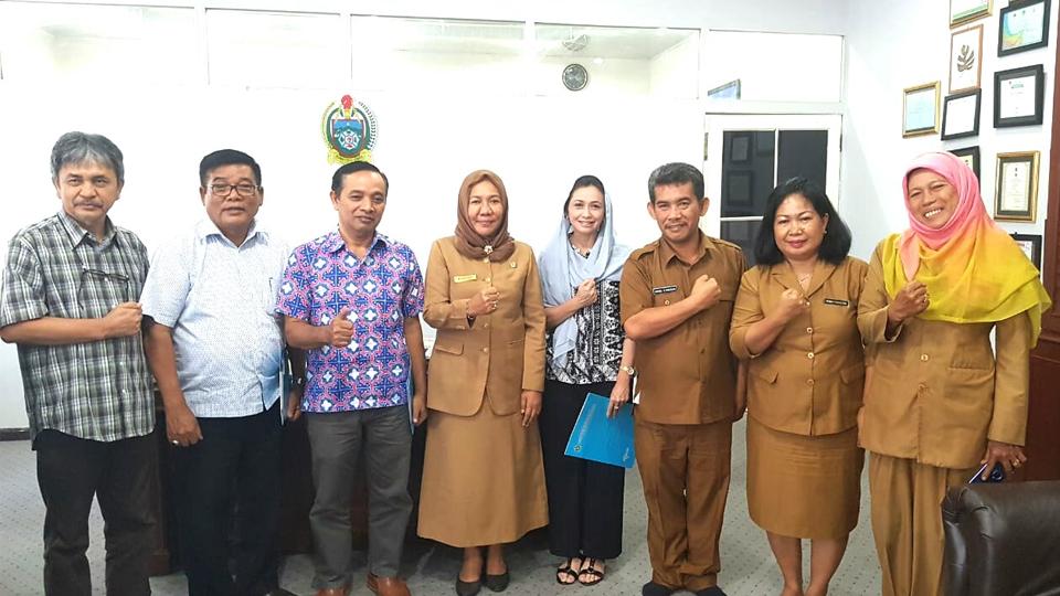 Sumatera Utara Bentuk Tim Ahli Cagar Budaya