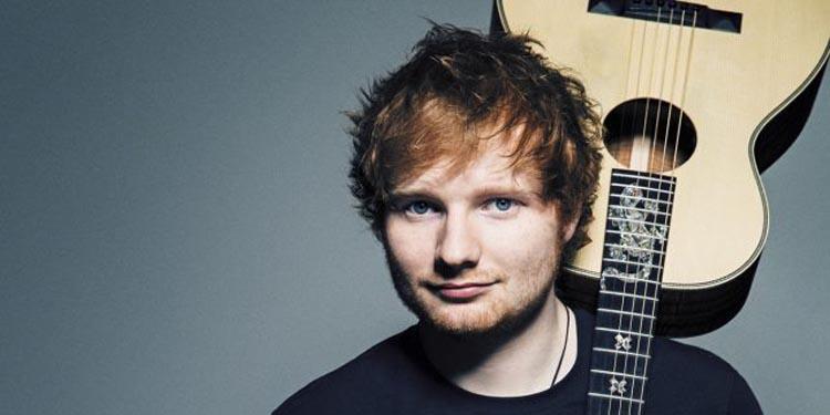 Ed Sheeran Siap Gebrak GBK Jakarta