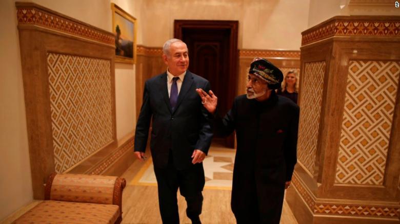 Israel – Arab Makin Akrab?