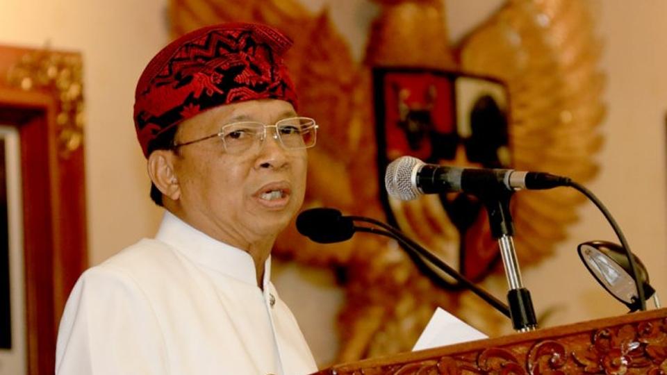 Surat Gubernur Bali Diduga Diplintir