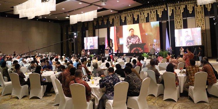 DPD RI Gelar RDM di Bali