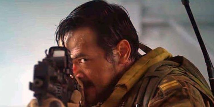 Foxtrot Six, Film Indonesia Rasa Hollywood
