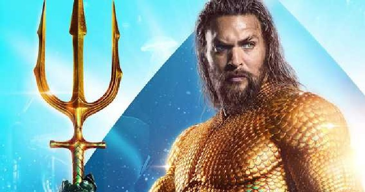 Review: Aquaman, Suguhan Tontonan nan Colorful yang Mengibur