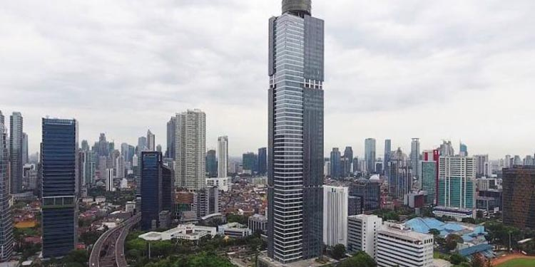 Antisipasi Bencana di Jakarta, Anies Baswedan Diminta Cek Kesiapan Gedung Tinggi