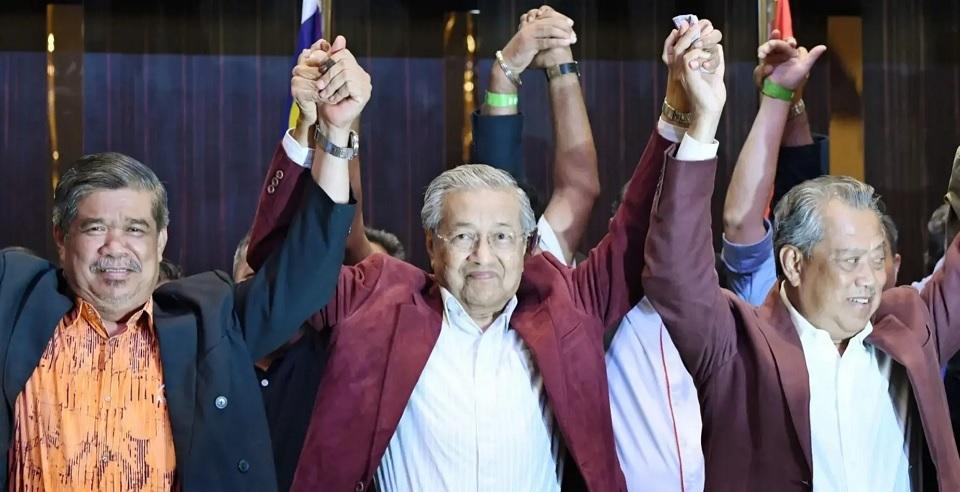 Ketidakpastian Masa Depan Demokrasi di Asia Tenggara